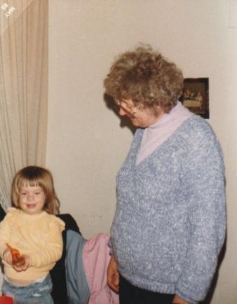 aunt marilyn jesica 1988