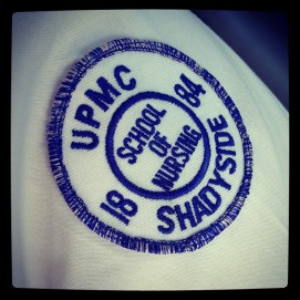 UPMC SSON badge